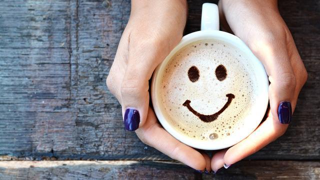 ตื่นปุ๊บดื่มกาแฟปั๊บ..หรือจะรอหลังอาหารเช้าดี