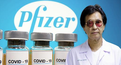 โควิดจะจบลงตรงไหน แนวโน้มวิกฤติการระบาดของไทยหลังได้รับวัคซีน