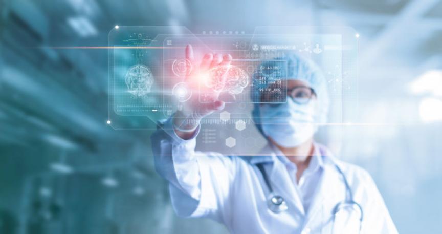 โครงการวิจัยโรคทางสมอง